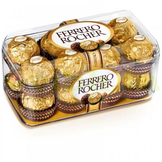 Ferrero Rocher 16 Pcs From VIBH Cake Studio