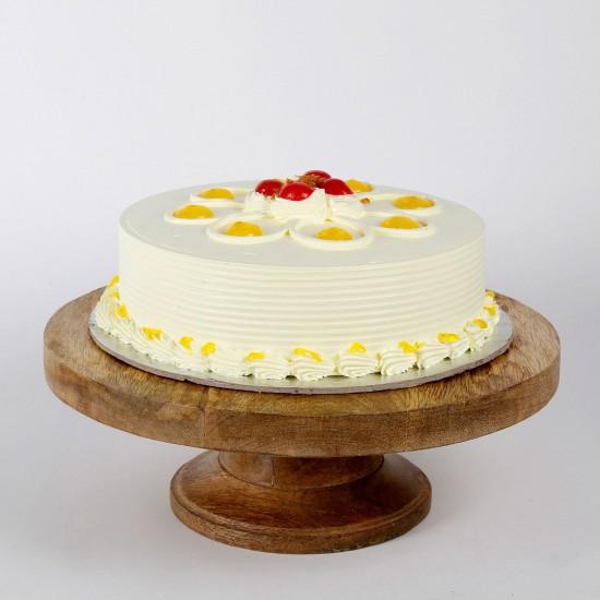 Butterscotch Cake From VIBH Cake Studio
